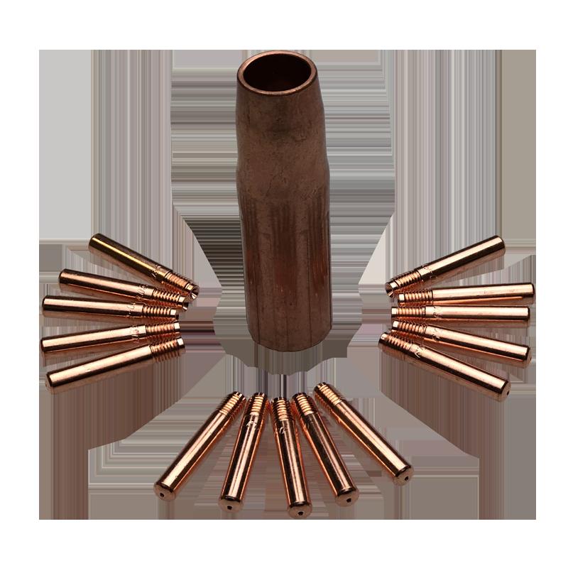 MIG Gun Tweco® Style Consumable Kits