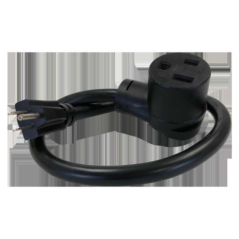 Adapter Plug 230-120V