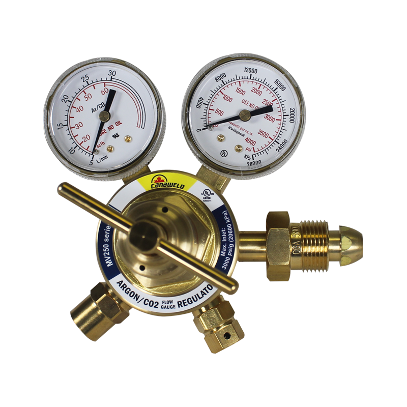 Argon/CO2 Regulator