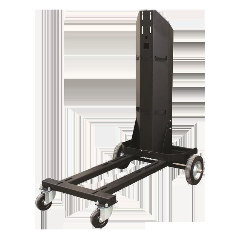Welder Cart For Three Phase Machines