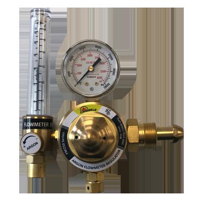 Argon/CO2 Regulator